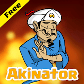 Guide for Akinator the Genie