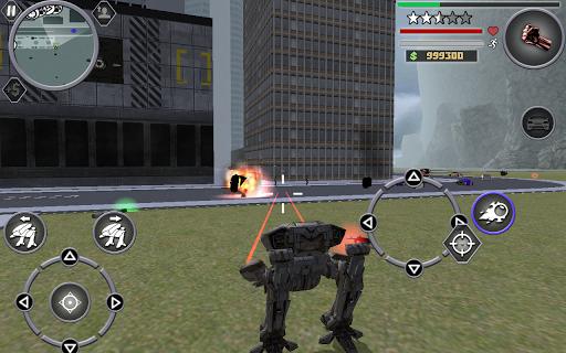 Space Gangster 2 1.4 screenshots 1