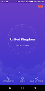 App Cloud VPN - Free VPN, Fast Free VPN Proxy APK for Windows Phone