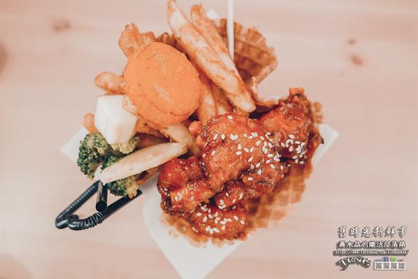 舊時光新鮮事【嘉義美食】|嘉義市區日式老宅裡的少女心復古風格早午餐、午晚餐餐廳。