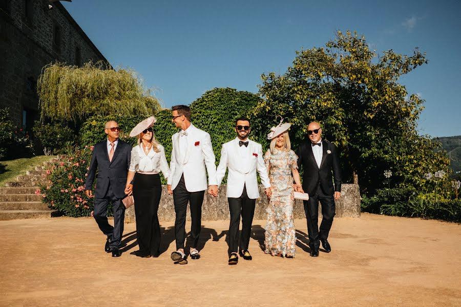 Wedding photographer Bruno Garcez (BrunoGarcez). Photo of 27.01.2019