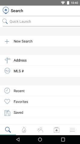 Flexmls Pro Screenshot