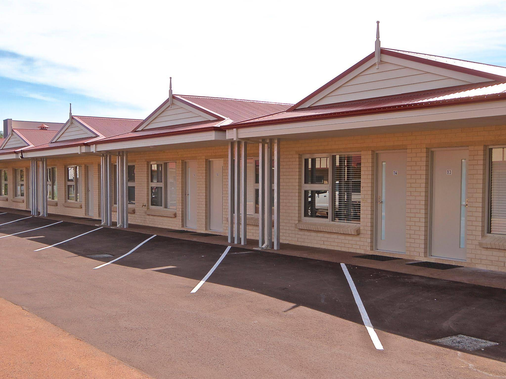 Bunbury Motel and Serviced Apartments