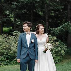 Wedding photographer Darya Ovchinnikova (OvchinnikovaD). Photo of 23.08.2018