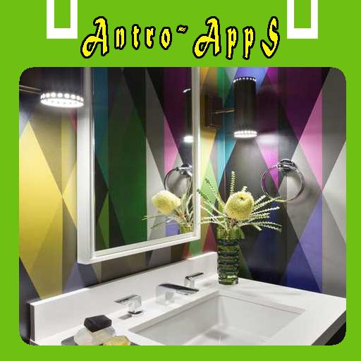 卫生间的室内设计 生活 App LOGO-APP試玩