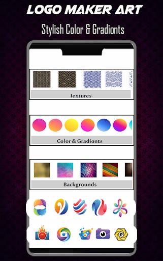 Foto do Logo Maker Free - 3D Logo Creator, Logo Design Art