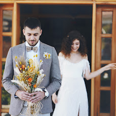 Wedding photographer Oktay Bingöl (damatgelin). Photo of 11.07.2018