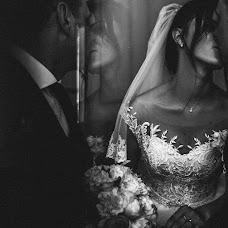 Wedding photographer Oleksandr Kernyakevich (alex94). Photo of 12.01.2018