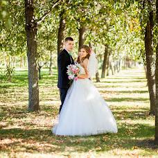 Wedding photographer Kristina Topinskaya (Topinskaya). Photo of 26.09.2015