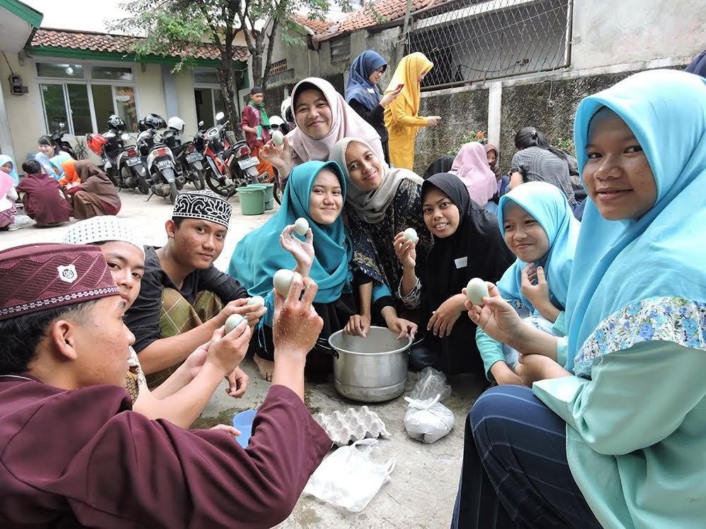 Cari Panti Donasi Online Berdaya Kapiler Indonesia