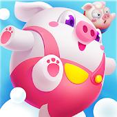 Piggy Boom kostenlos spielen