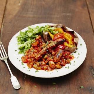 Sausage Chili Bean Casserole Recipes