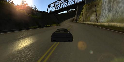 Race in 3D - Next-gen Car Game