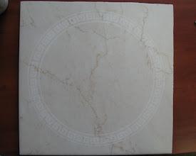 Photo: Керамическая плитка с матированным изображением