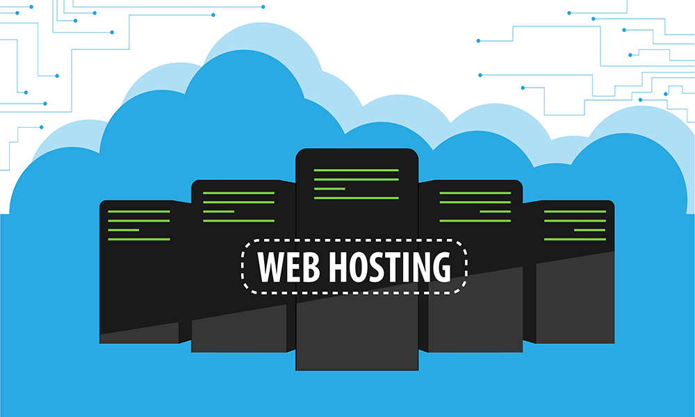 cost of eCommerce website hosting
