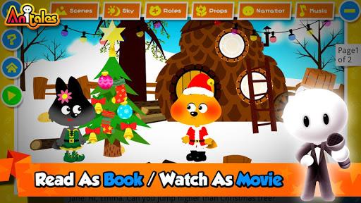 Anitales - Make Story 5.1.2 screenshots 8