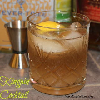 Kingpin Cocktail