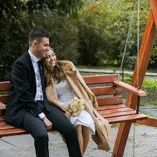 Wedding photographer Stanislav Kovalenko (StasKovalenko). Photo of 18.10.2017