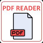 PDF Reader & PDF Viewer icon