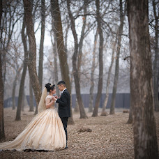 Wedding photographer Kubanych Absatarov (absatarov). Photo of 03.04.2018