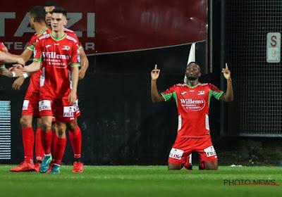 KV Oostende leent Banda zes maanden uit aan AS Béziers, een Franse tweedeklasser