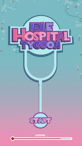 Idle Hospital Tycoon mod apk 1.3 screenshots 1