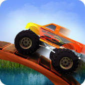 4x4 Driving Simulator-offroad