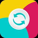 Nero MediaHome WiFi Sync icon