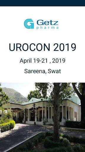 UROCON 2019 screenshot 1
