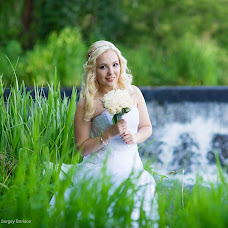 Wedding photographer Sergey Borisov (alive). Photo of 24.07.2015