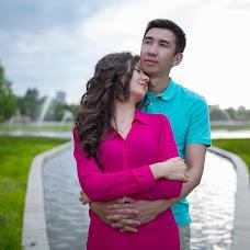Wedding photographer Farkhat Toktarov (FART777). Photo of 22.09.2016