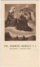 Photo: Obrazek składany z modlitwami, 4 strony.  WAM Kraków, bez daty (1938 r.)