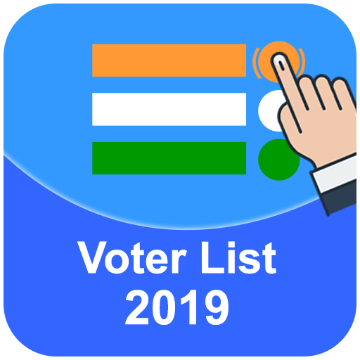 Voter List 2019 - Voter Helpline Android APK Download Free By Sync Media