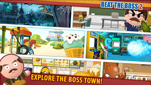 Beat the Boss 2 screenshot 5