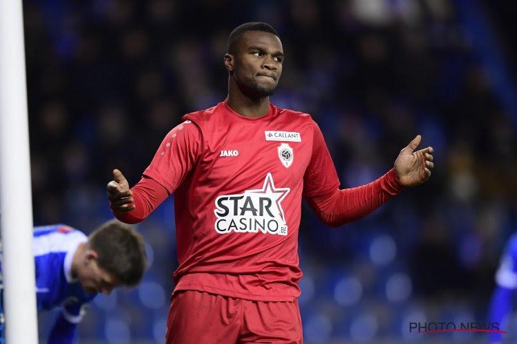 Obbi Oulare is de volgende bekende naam die terugkeert naar de Jupiler Pro League: deal is op enkele details na rond