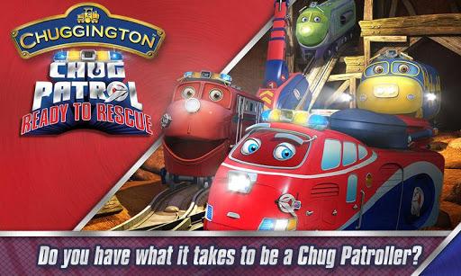 Chug Patrol Kid Train: Ready to Rescue!  screenshots 1