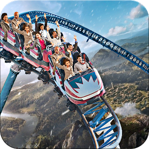 ?Go Real Space Roller Coaster for PC and MAC