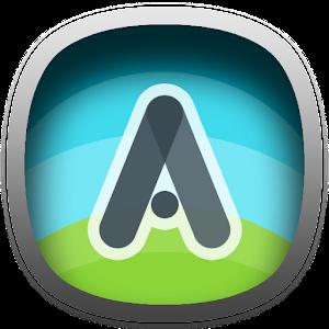 Aurum - Icon Pack