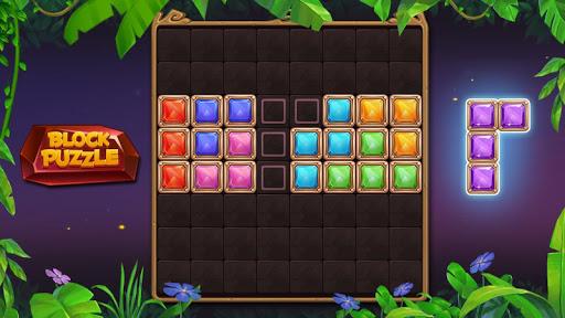 Block Puzzle 2020: Funny Brain Game  screenshots 5
