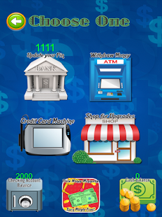 ATM Simulator: Kids Money FREE- screenshot thumbnail