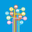 Bupa Connect icon