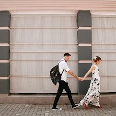 Wedding photographer Evgeniya Kononchuk (octagonka). Photo of 03.09.2018