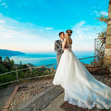 Wedding photographer Michele Crimi (MICHELECRIMIPH). Photo of 07.03.2016