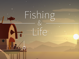 Fishing Life APK screenshot thumbnail 20