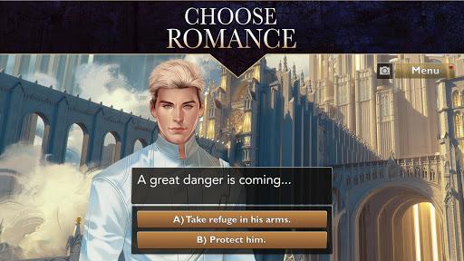 Is It Love? Fallen Road - Choose Your Path  screenshots 3