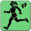 Pedometer Step Calculator icon