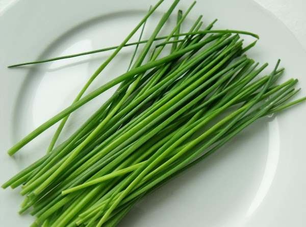 How To Freeze Chives Recipe