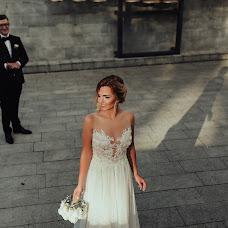 Wedding photographer Zagrean Viorel (zagreanviorel). Photo of 22.05.2018