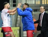 Mercato Pro League: Teddy Chevalier quitte Valenciennes pour Courtrai