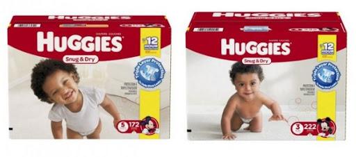 Diapers As Low As 10¢ each!